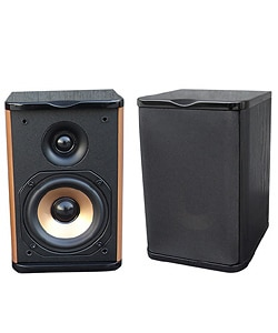 Pair of Premier Acoustic PA-4.0 Speakers