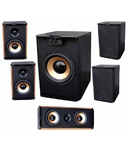 Premier Acoustic PA-4.0 Home Theater System