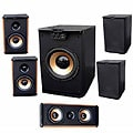 review detail Premier Acoustic PA-4.0 Home Theater System