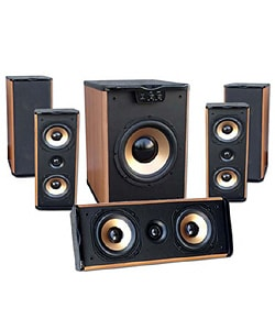 Premier Acoustic PA-4.2 Home Theater System