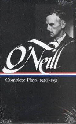 Eugene O'Neill: Complete Plays 1920-1931 (Hardcover)