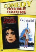 Private Benjamin/Protocol (DVD)