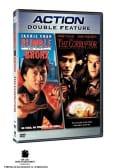 Rumble in the Bronx/The Corruptor (DVD)