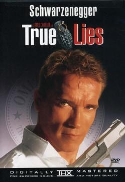 True Lies (DVD)
