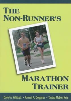 The Non-Runner's Marathon Trainer (Paperback)