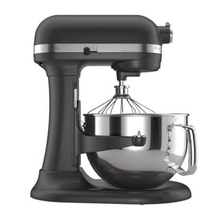 KitchenAid KP26M1XPM Pearl Metallic 6-quart Pro 600 Bowl-Lift Stand Mixer **with Cash Rebate**