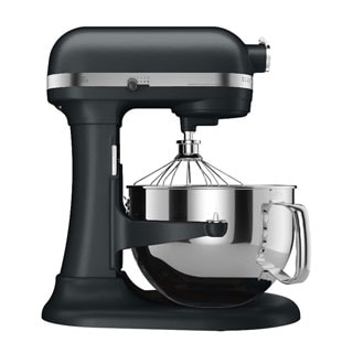 KitchenAid KP26M1XPM Pearl Metallic 6-quart Pro 600 Bowl-Lift Stand Mixer **with Rebate**