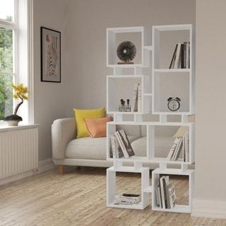 Bancroft Modern Bookcase