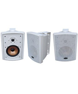 Premier Acoustic All-weather Speakers (Case of 2)