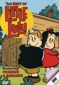 Little Lulu: Friends and Enemies (DVD)