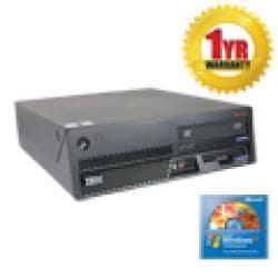 IBM 8212 3.0Ghz 512MB 80G DVD XP Pro Computer Desktop (Refurbished)