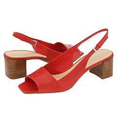 Franco Sarto Lance Coral Kid Sandals