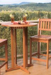 Arboria Terrace Table