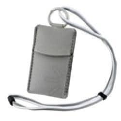 Case Logic Silver Universal Neoprene Pocket