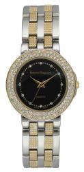 Steve Harvey Men's Two-tone Bracelet Watch