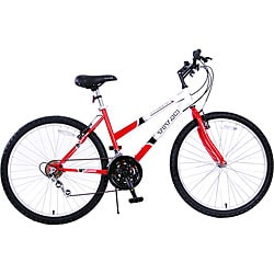 Titan Pathfinder Womens All-Terrain Mountain Bike