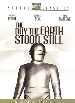 Day The Earth Stood Still (DVD)