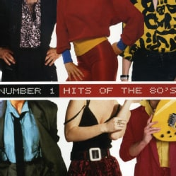 Various - #1 Hits of The 80's