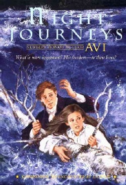 Night Journeys (Paperback)
