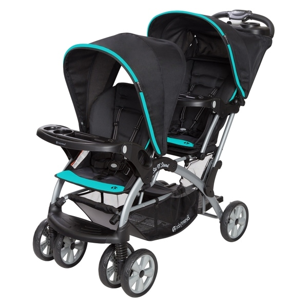 Baby Trend Double Strollers Price Compare