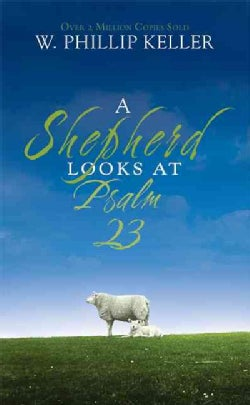 A Shepherd Looks at Psalm 23 (Paperback)