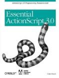 Essential ActionScript 3.0 (Paperback)