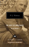 The Best of Wodehouse: An Anthology (Hardcover)