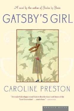 Gatsby's Girl (Paperback)