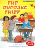 The Cupcake Thief (Paperback)