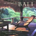 At Home in Bali (Hardcover)