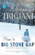 Home to Big Stone Gap (Paperback)