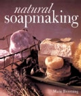 Natural Soapmaking (Paperback)