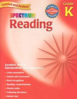 Reading: Grade K (Paperback)