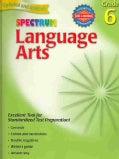 Language Arts: Grade 6 (Paperback)