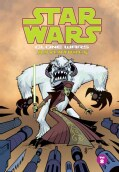 Star Wars Clone Wars Adventures 8 (Paperback)