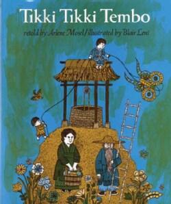 Tikki Tikki Tembo (Paperback)