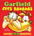 Garfield Goes Bananas (Paperback)