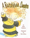 A Bumble Bee Sweater (Hardcover)