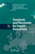 Standards and Thresholds for Impact Assessment (Hardcover)