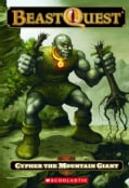 Cypher the Mountain Giant (Paperback)