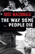 The Way Some People Die (Paperback)
