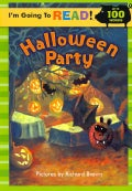 Halloween Party (Paperback)
