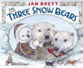 The Three Snow Bears (Hardcover)