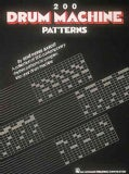 200 Drum Machine Patterns (Paperback)