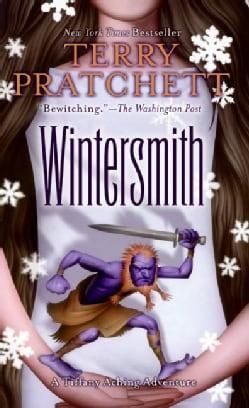 Wintersmith (Paperback)