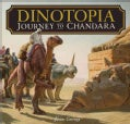 Dinotopia: Journey to Chandara (Hardcover)
