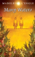 Many Waters (Paperback)