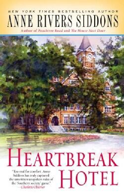 Heartbreak Hotel (Paperback)