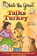 Nate the Great Talks Turkey: With Help from Olivia Sharp (Paperback)