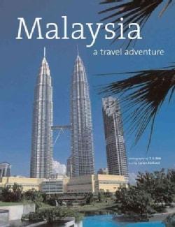 Malaysia: A Travel Adventure (Hardcover)